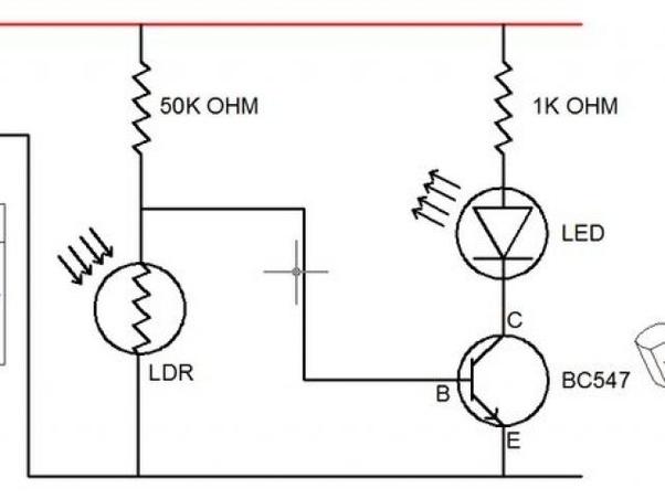 draw circuit diagram to verify ohm s law