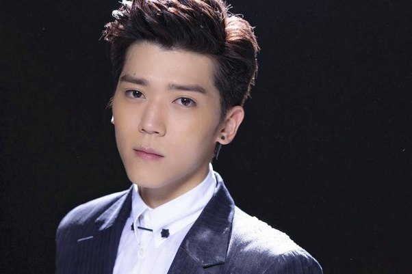 Aaron Yan Fall In Love With Me Wallpaper Who Are The Most Attractive Single Chinese Male Actors