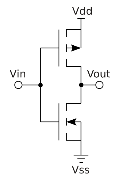 diode 2input or gate schematic