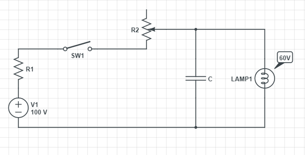 rc delay circuit auto electrical wiring diagram