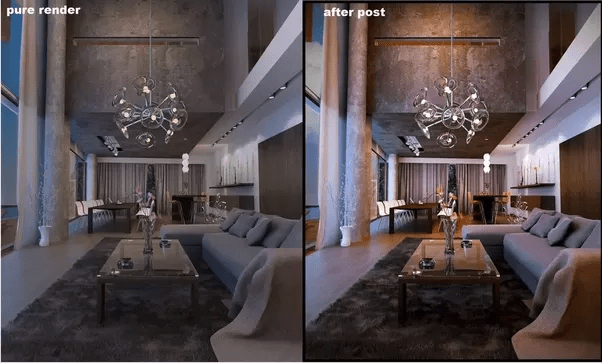 Architektur Rendering Tips V-ray Vs Cycles For Blender: Which Is Better? - Quora