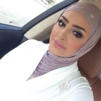 How to explain that muslim women wear head scarfs by their