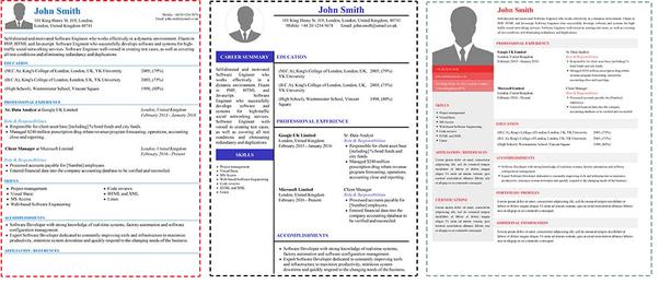 resume headline for naukri quora