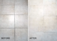 What is the best way to clean ceramic tile showers? - Quora