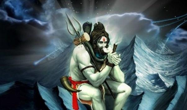 Shiva Chillum Hd Wallpaper Regarding Lord Shiva Smoking Ganja Why Does He Do It And