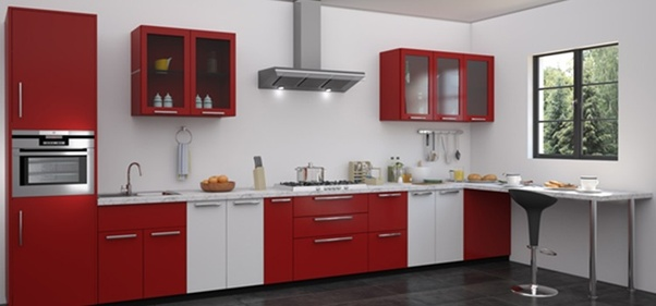What Is The Best Colour Combinations For Modular Kitchen - Kitchen Color Combination