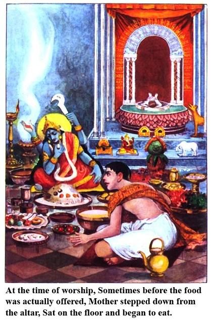 Lord Hanuman Hd Wallpaper What Is The Reason That Ramakrishna Paramhansa Worshiped