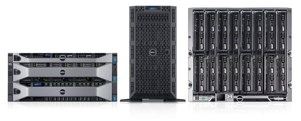 What Is The Difference Between A Rack Server A Blade