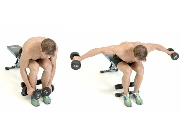 I Have Only A Pair Of 16kg Dumbbells Are They Good For