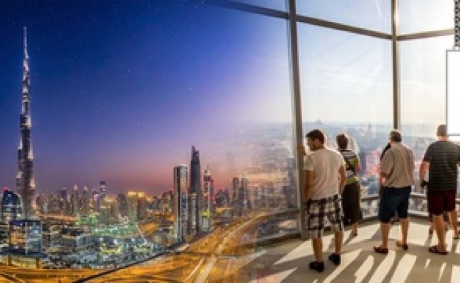 What Is The Ticket Cost Of Burj Khalifa Quora