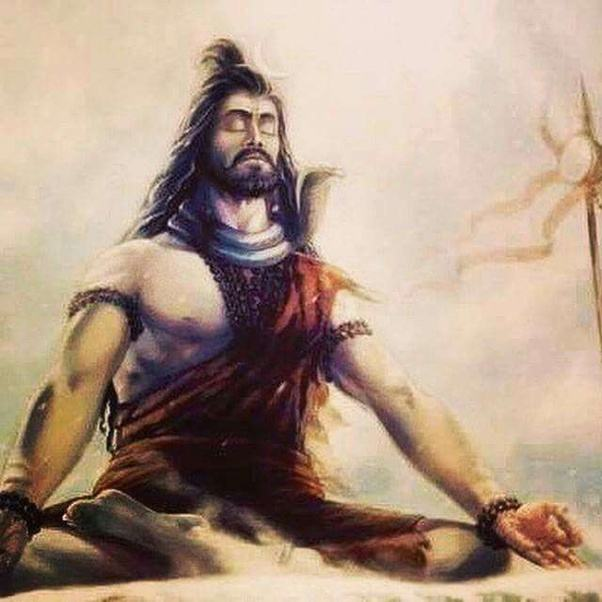 Lord Shiva Angry Wallpapers 3d Hd Why Is Lord Shiva Usually Depicted Beardless Quora
