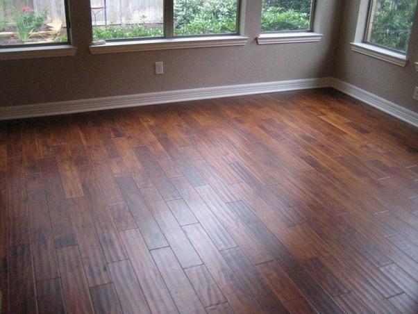 Can You Install Laminate Flooring Over Carpet Quora