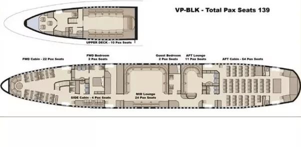 Boeing 747 8 Vip Floor Plan Wikizieco