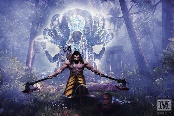 Shiv Ji 3d Wallpaper Where Is The Origin Of Parashuram And What Is His Actual