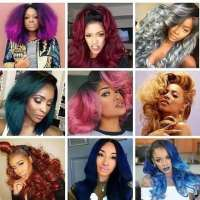What are the most beautiful natural hair color for women ...