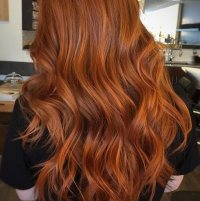 What Color Should I Dip Dye My Hair - Hair Images ...