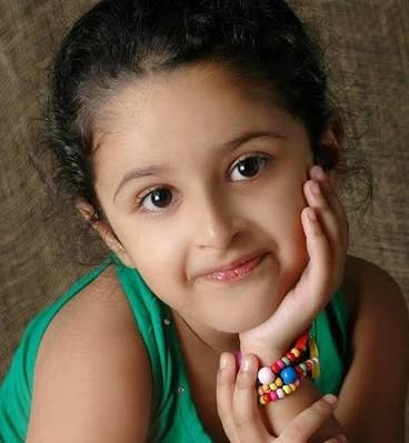 Yeh Hai Mohabbatein Hd Wallpaper Who Are The Few Most Beautiful Child Actresses In The
