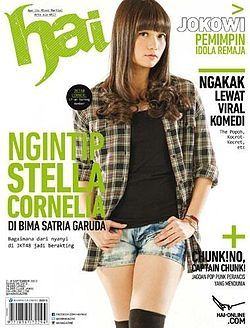 What are the top lifestyle magazines in Indonesia to ...