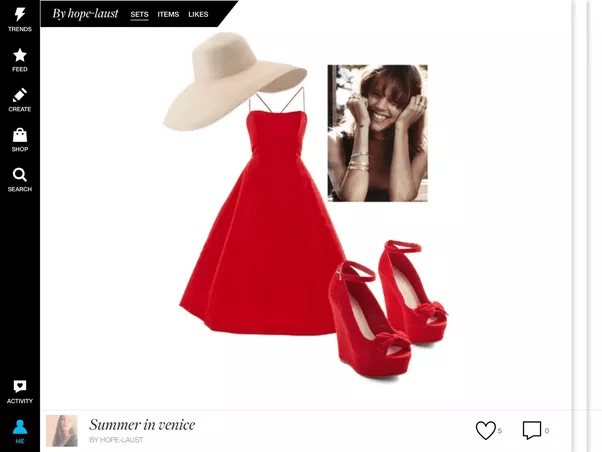 Red Dressed Red Carpet Trend Red Dresses Red Carpet