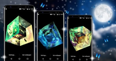 Which is the best Android live wallpaper? - Quora