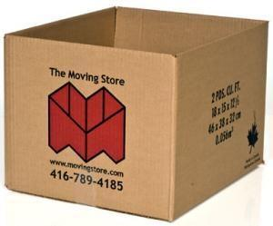 What Is The Most Common Size Of A Cardboard Packing Box