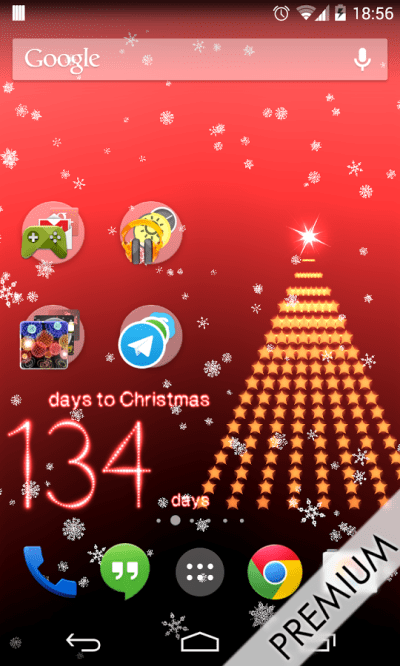 What is the best Christmas wallpapers app? - Quora