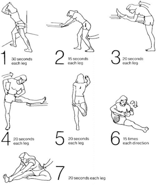 How do i lose weight at home exercises ltt 04 simple and easy exercises for a max duration of 10 minutes to lose weight ccuart Images