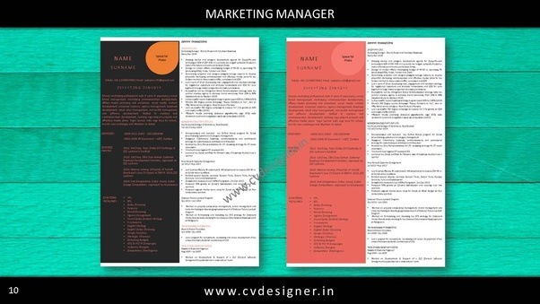 best resume writing services in india quora