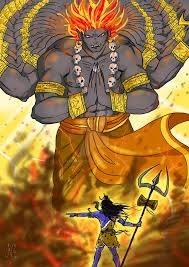 Rudra Shiva Hd Wallpaper Are There Japanese Anime Manga That Have Portrayed Hindu