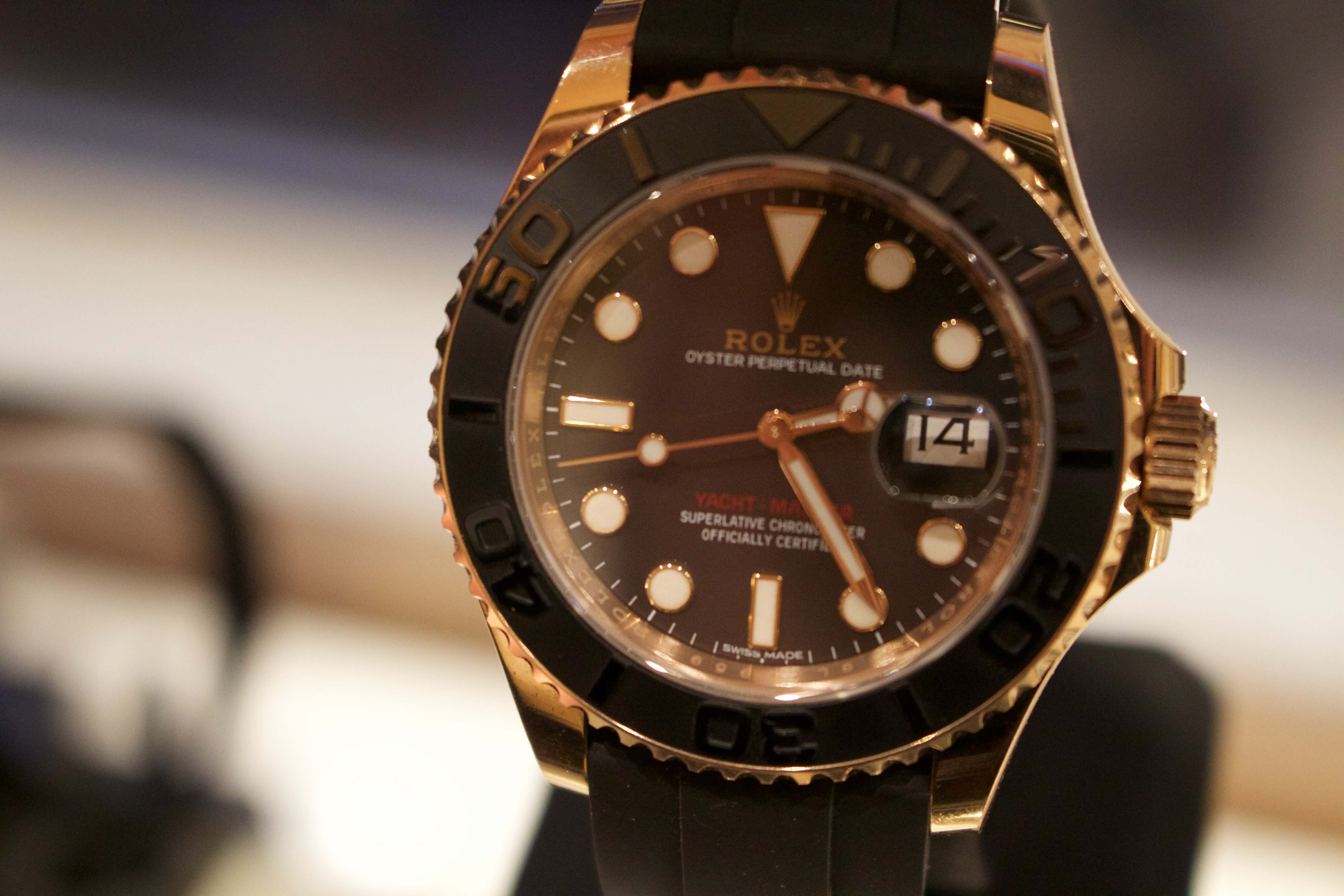 Rolexs Watches What Are Rolex Watches For The Young Quora