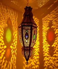 Moroccan Lamps and Lanterns - Africa is Back - Quora
