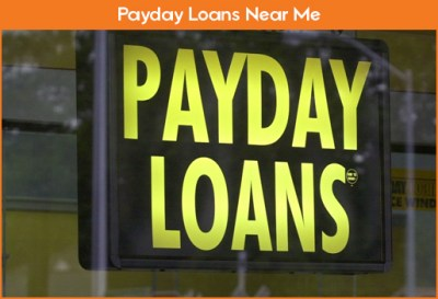 How To Find Payday Loans Near Me? | No Credit Check Places Online