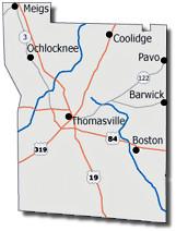 Thomas County - Georgia Tax Assessors