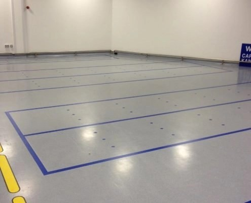 Factory Floor Solutions Q Signs Waterford Complete