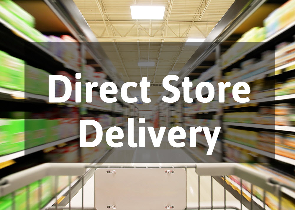 Shop Direkt 24 Direct Store Delivery: Reducing Costs And Maximizing