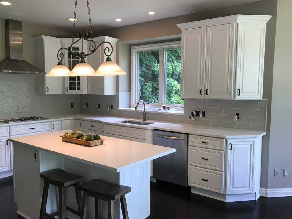 What Is Quartz Countertops Bloomfield Hills Quartz Countertop Installation Q Stone Inc