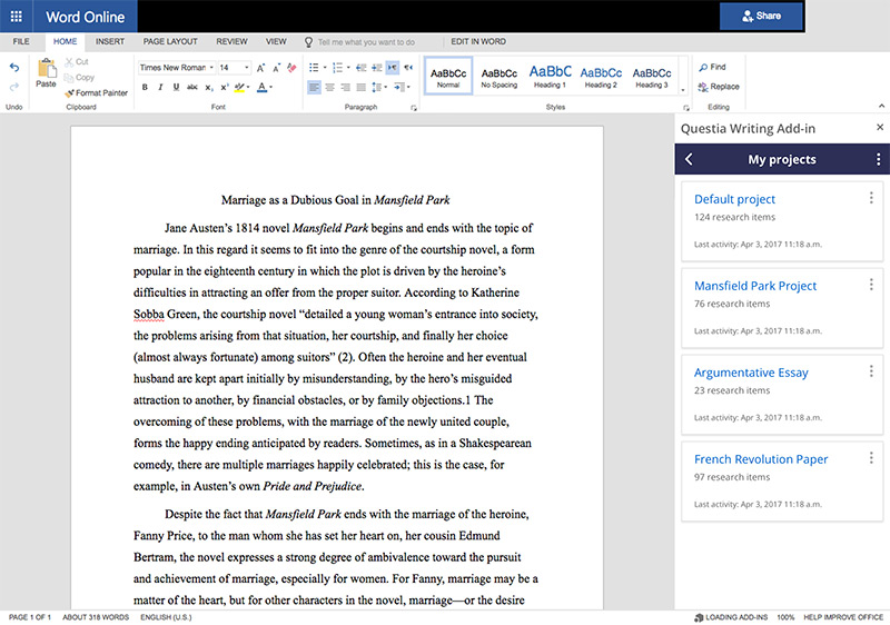 Write research papers with tools, tips, and guidance Online