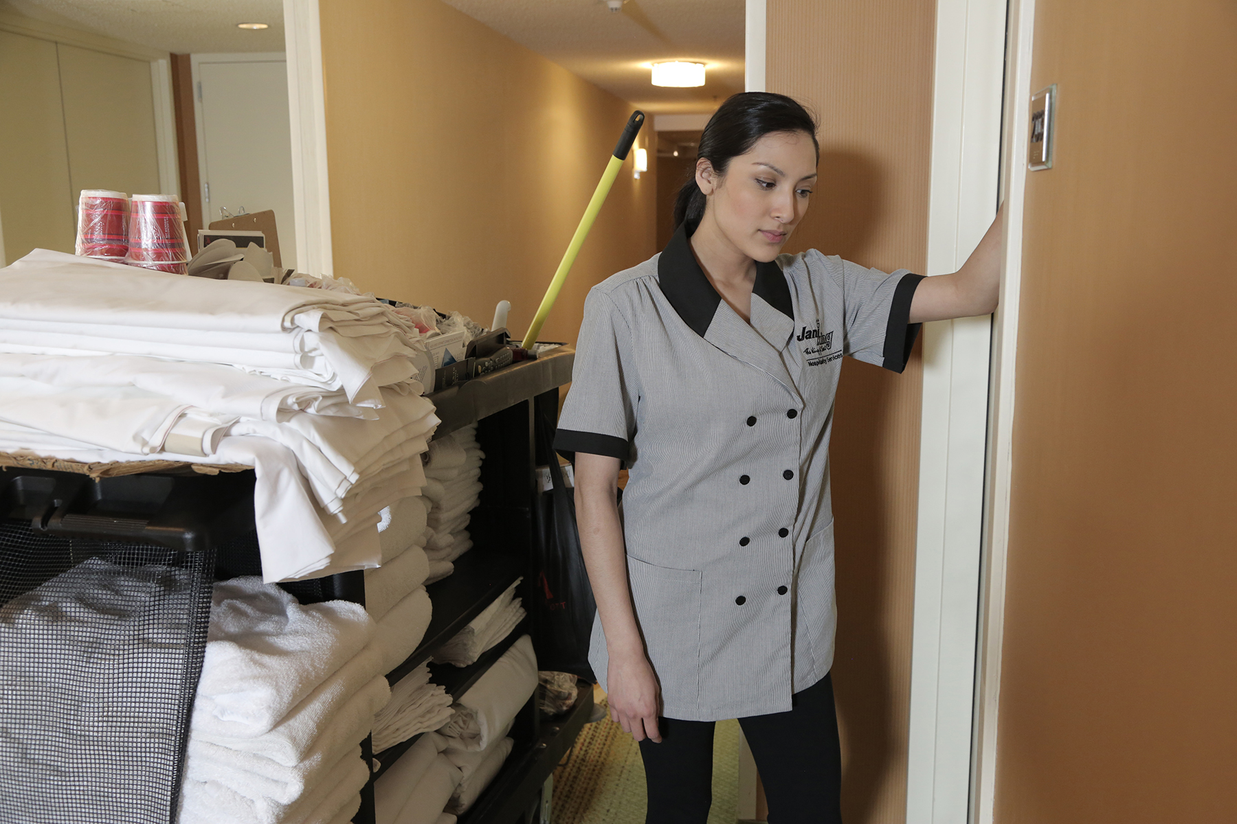 Housekeeping Openings Keeping It Clean Tips For Improving Housekeeping Operations