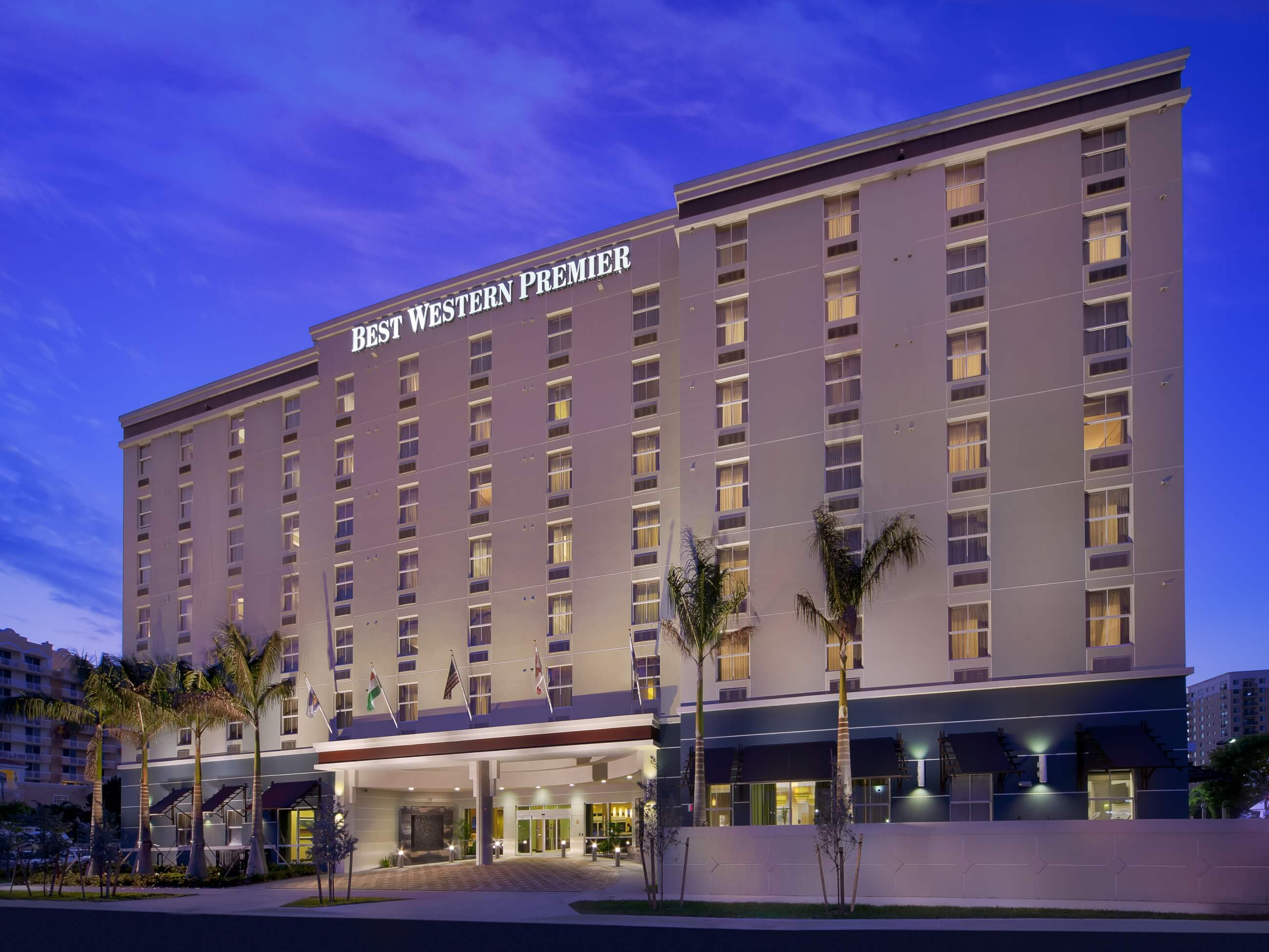 Western Hotel Best Western Advances Group Business With New Rfp Tool