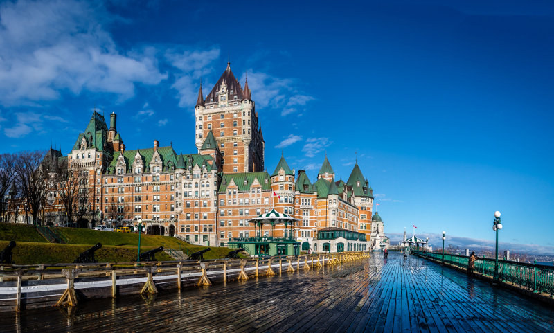 Niagara Falls Full Hd Wallpaper Quebec City Marriott Downtown Wins 2016 Marriott Of The