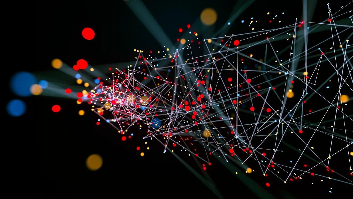 Big 3d Wallpapers For Desktop Is Data Analytics A Dark Science Computerworld Hong Kong