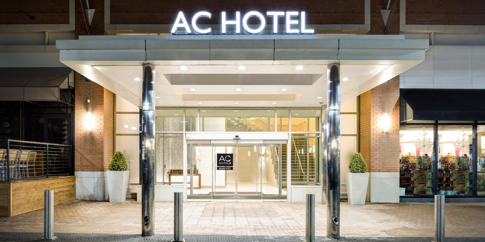 Hotel Design Ny Concord Hospitality To Operate The Upcoming Ac Hotel New