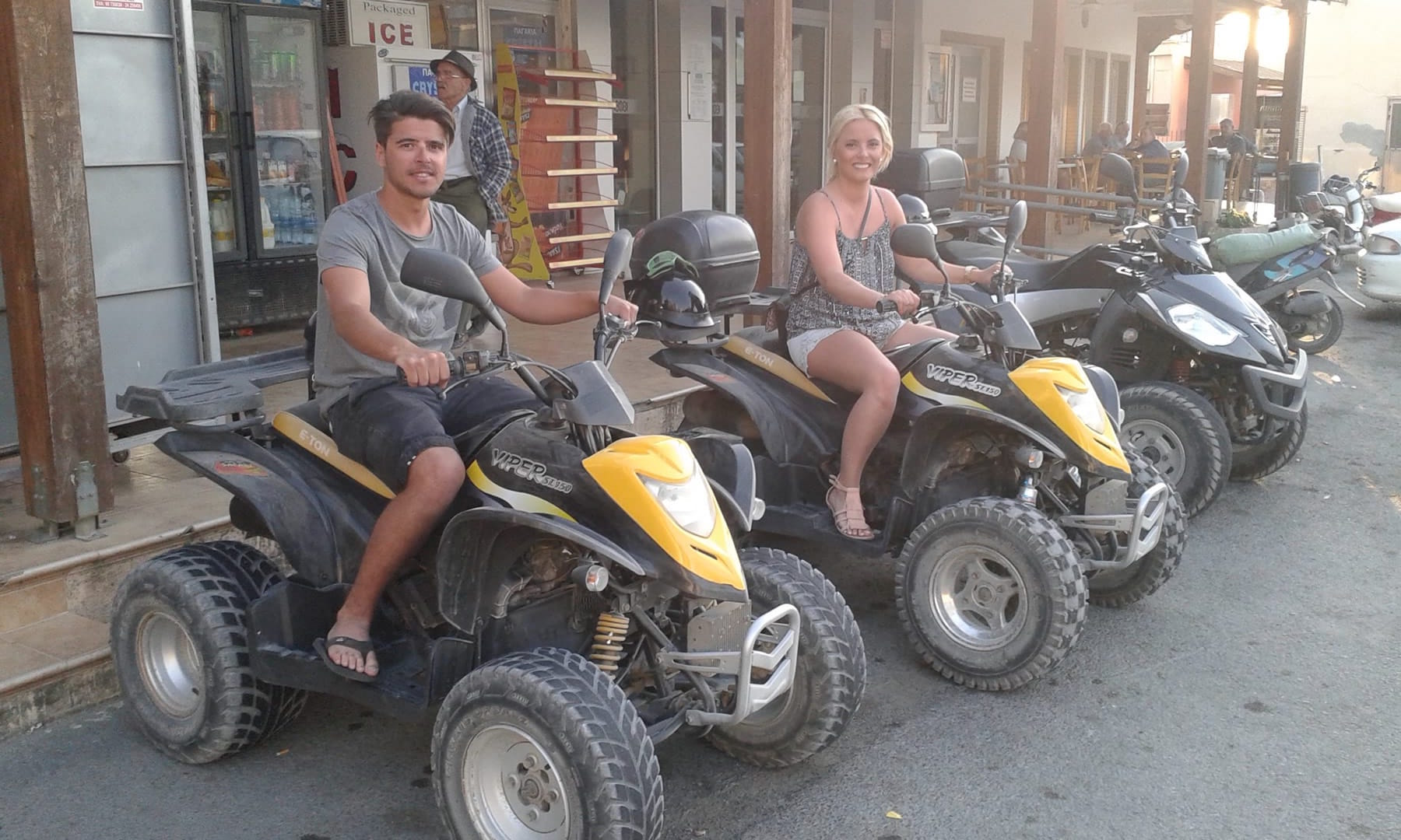 Buggy Mieten Zypern Quad Bike Safari Quad Biking Activities And Atv Tours In