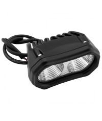"3.5"" Mini LED Light Bars - LED Lights - Electrical - Products"