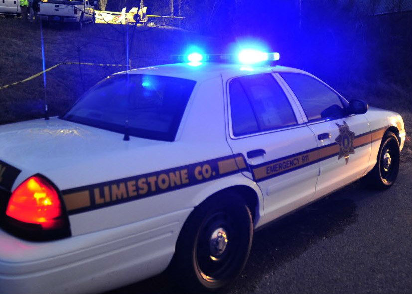 Limestone Sheriff S Office Receives 10 000 To Buy Equipment