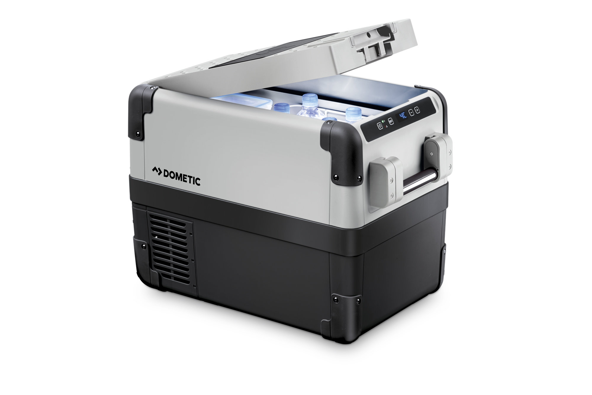 Small Portable Fridge Dometic 9105306636 Cfx 28 Portable Fridge Freezer 27 Quart
