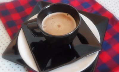 Café com leite Café Pelé - QF