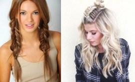 Tranças - Hairstyles