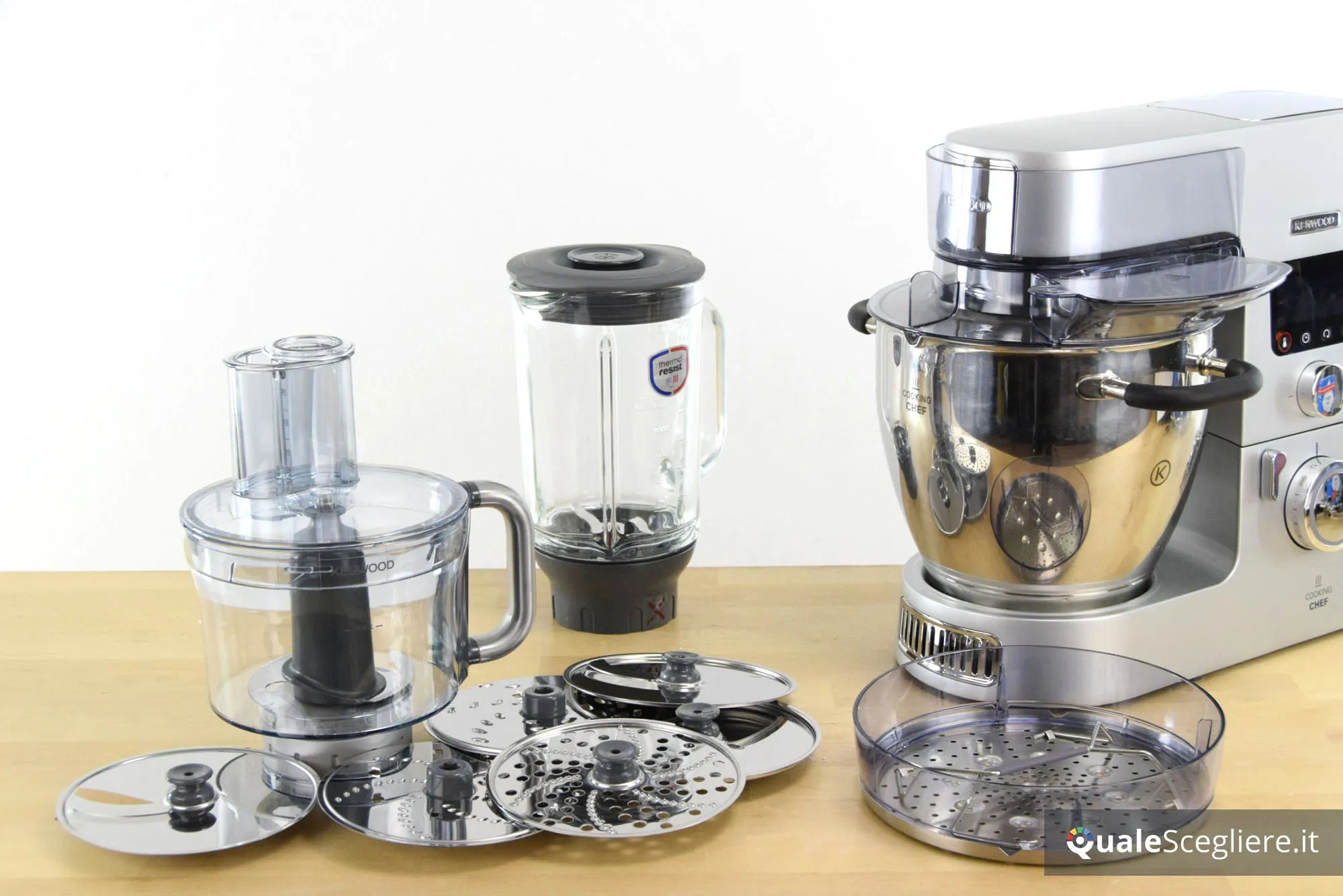 Cooking Chef Gourmet Kcc9063s | Cooking Chef Premium Km099