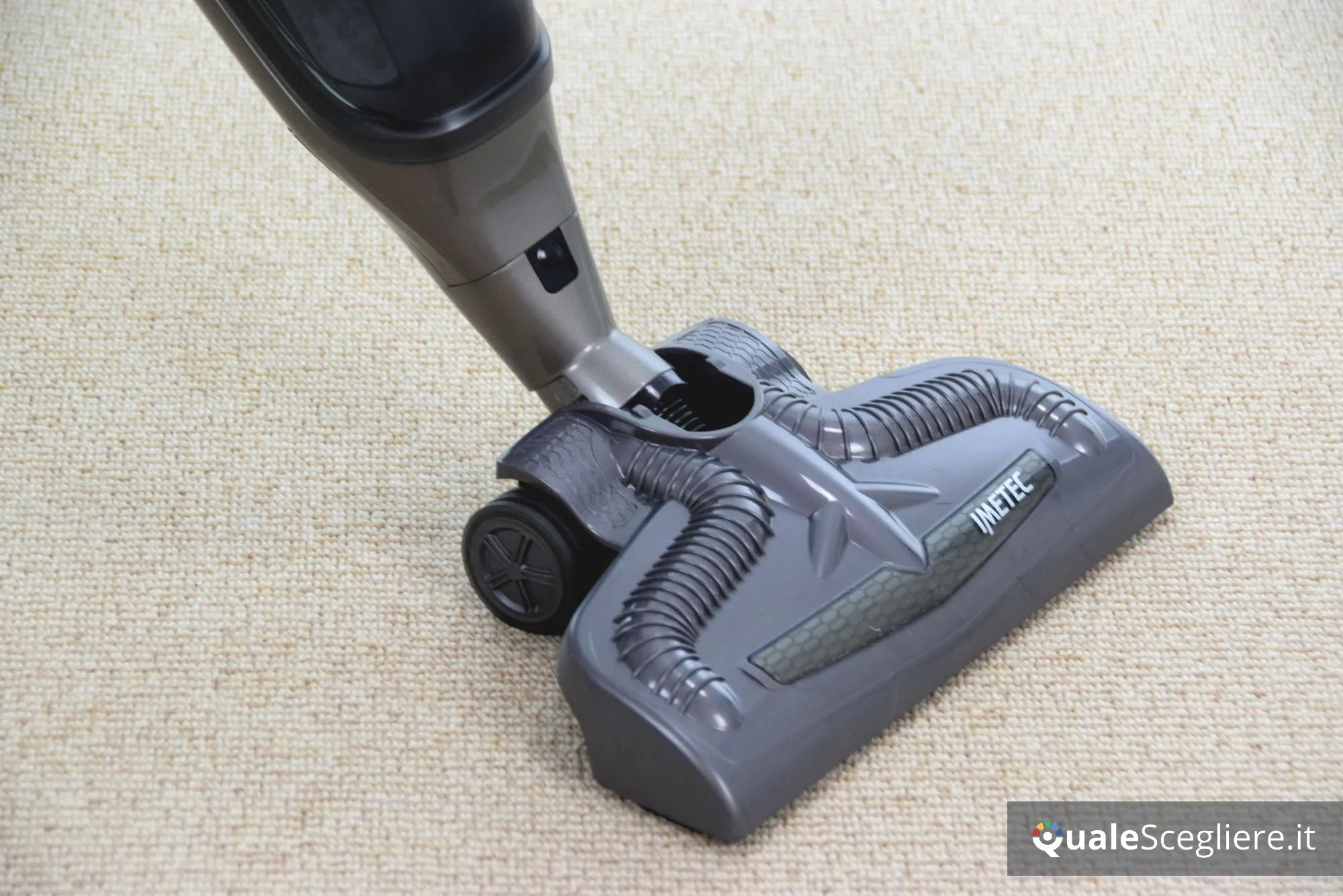 Imetec Piuma Force Cordless 25v Recensione Imetec Piuma Force Cordless 32v Qualescegliere It